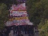 Manifestations à Athènes du 17 novembre 2011