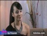 """Esme Pimentel Hablando sobre la campaña """"Juntos Creamos Deseos"""" y sobre sus planes, y deseo para el 2013"""