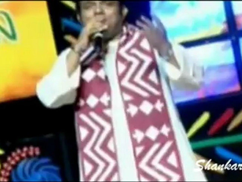 Subhamita & Raghab Chatterjee- Banglar Mati Banglar Jol-- Rabindra Sangeet