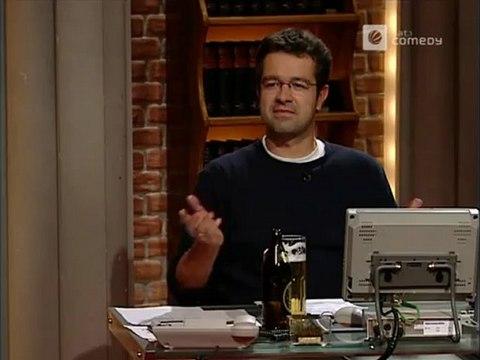 Die Harald Schmidt Show vom 04.07.2002
