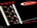 Hymne/Hymne (Club Version) Press Agency ‎1986 (Facciate2)