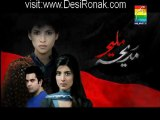 Madiha Maliha Episode 13 - 26th November 2012 part 4