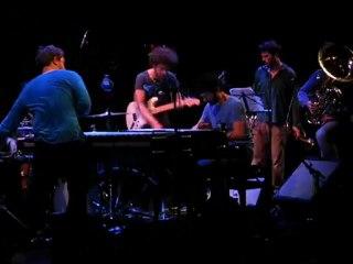 Radiation 10 au Jazz Club - 2012 (4)