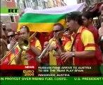 Euro 2008: Russia ready for Spanish armada