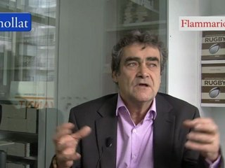 Vidéo de Jacques Verdier
