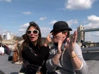 2008-2012: Claire & Max autour d'un monde