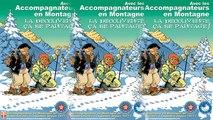 34ème congrès des accompagnateurs en montagne en Haute-Savoie