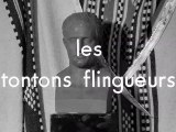 myFFF 2013 - English Trailer - Les tontons flingueurs (Crooks in clover)