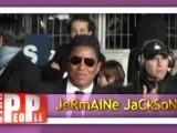 Jermaine Jackson : hommage à Michael Jackson !