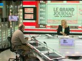 26/11 BFM : Le Grand Journal d'Hedwige Chevrillon - Michel Barnier et Jean-David Chamboredon 4/4