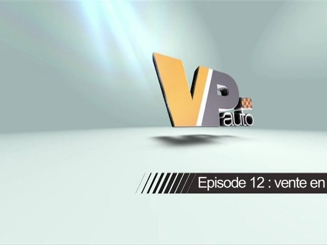 VP Auto Mag' N°12 : Site VP Auto