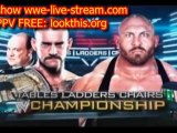 WWE Raw 11_26_12 Part 3_9 - CM Punk VS Ryback Set for WWE Championship at TLC