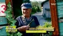 PATRIMOINE CULTUREL IMMATERIEL,Les jardins ouvriers, familiaux et de St Etienne