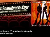 High School Music Band - Charlie's Angels - From Charlie's Angels - Best Soundtracks Ever