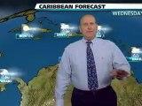 Caribbean Vacation Forecast - 11/27/2012