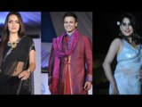 Bollywood's Celebs Walks The Ramp @ 'Global Peace' Fashion Show 2012 !