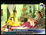 Mil Ke Bhi Hum Na Mile By Geo TV Episode 25 - Part 1