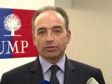 UMP - JF Copé propose un référendum pour préserver l'unité de l'UMP