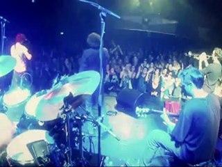 Zoufris Maracas en concert à l'Alhambra (20/11/2012)