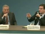 Actionaria 2012 : Agora des Présidents de DBV TECHNOLOGIES - Pierre-Henri BENHAMOU, Président-Directeur général