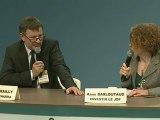 Actionaria 2012 : Agora des Présidents d'INNATE PHARMA - Hervé BRAILLY, Président du Directoire et Directeur général