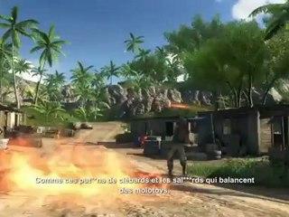 The Coop trailer de Far Cry 3