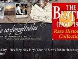 The Beatles - Kansas City - Hey Hey Hey Hey - Live At Star-Club in Hamburg, Germany