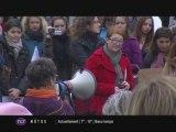 Toulouse contre les violences faites aux femmes