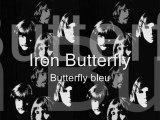 Iron Butterfly - Butterfly bleu