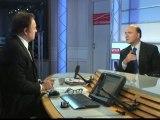 Pierre Moscovici, l'invité politique de Guillaume Durand