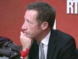 Jean-Yves Salaün, délégué général de la Prévention Routière, sur RTL
