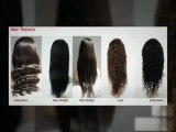 Human hair lace front wigs, full lace wigs from classiclacewigs.com