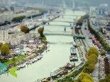 Colloque Paris Axe Seine - Bilan de l'Atelier « Construire un système portuaire et logistique pour renforcer les dynamiques territoriales »