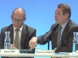 Colloque Paris Axe Seine - Table-ronde des partenaires : enjeux et perspectives