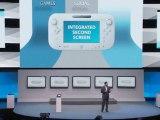 Nintendo Wii U : vidéo de présentation de l'E3