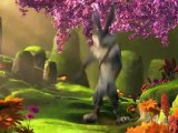 Trailer: Rise of the Guardians NL