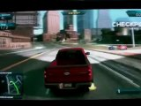 Need For Speed Most Wanted - Playstation Vita - XTC montage
