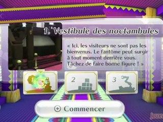 Rediffusion LIVE Wii U : Présentation de la console et des ses jeux