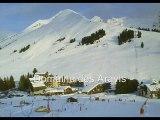 Station de ski La Clusaz les Aravis