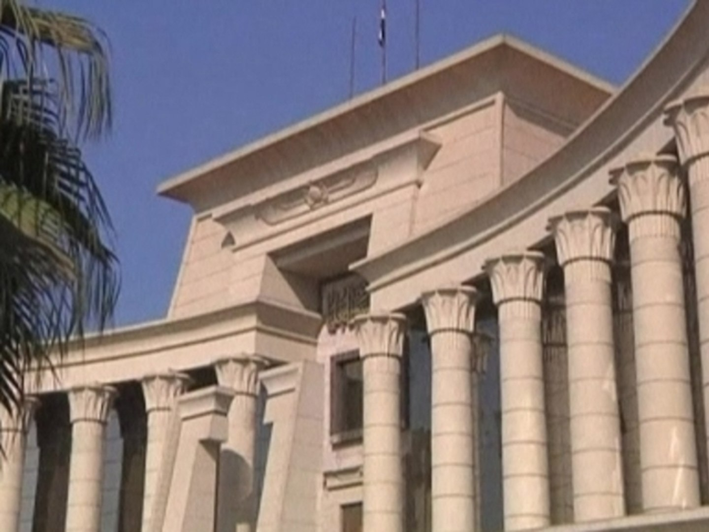 Egypt court accuses president of waging campaign against it