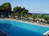 Griechenland Chalkidiki Hotel Blue Dolphin
