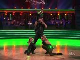 Joey Fatone & Kym Johnson - Dancing With The Stars Finale