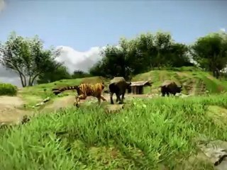 Launch Trailer de Far Cry 3