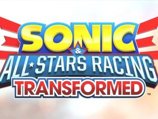 [First Grip] #10 Démo Sonic All Stars Racing Transformed Xbox 360 by Bebette