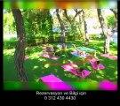 Elize Beach Resort Otel Kemer Antalya - www.vesturizm.com.tr