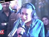 """Zaho -""""J'imagine"""" en live dans Planète Rap sur Skyrock"""