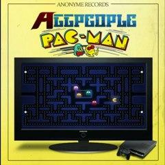 """Allpeople - Pac Man [2e Extrait De """"Ailleurs""""]"""