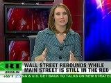 Washington giving Wall Street a payday?
