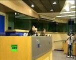 Bombshell: Estulin unmasks Bilderberg Group in EU Parliament