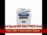 [SPECIAL DISCOUNT] Xerox Phaser 3635MFP/X Multifunction Copier/Email/Fax/LAN Fax/Printer/Scanner